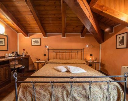 b&b ad Aosta