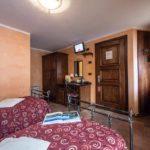 Aosta Chambre d'Hotes